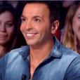 Kamel Ouali, dans  Incroyable Talent  saison 10 (épisode 3), le mardi 3 novembre 2015 sur M6.
