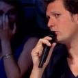 Eric Antoine, dans  Incroyable Talent  saison 10 (épisode 3), le mardi 3 novembre 2015 sur M6.
