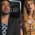 Ghislaine, dans  Incroyable Talent  saison 10 (épisode 3), le mardi 3 novembre 2015 sur M6.
