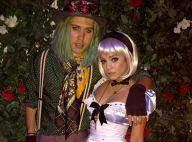 Vanessa Hudgens et Ashley Tisdale : Virée au Pays des Merveilles pour Halloween