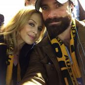 Kylie Minogue (47 ans) amoureuse ? Elle s'affiche avec Joshua Sasse, 27 ans