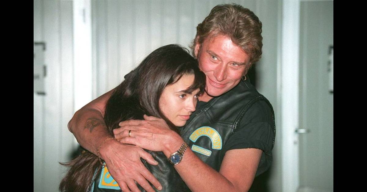 Johnny Hallyday Amour DEte