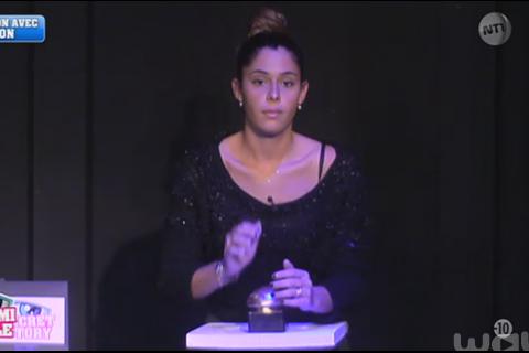 Secret Story 9 : Coralie première finaliste, Jon nominé face à Emilie !