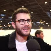 Cyprien, idole d'une génération : Star incontestée du salon Video City Paris !