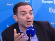 """ONPC - Yann Moix : """"Depuis que je suis chez Ruquier, ma vie a changé..."""""""