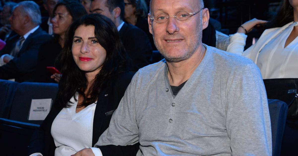 Bernard laporte et sa femme manon laporte sieraczek for Laporte louisiana