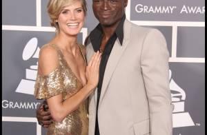 Seal balance sur son mariage avec Heidi Klum :
