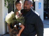 Kanye West : Papa protecteur pour sa fille North, apprentie ballerine
