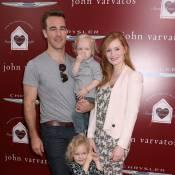 James Van Der Beek : La star de Dawson bientôt papa pour la 4e fois