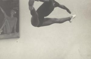 Reconnaissez-vous cette jeune gymnaste devenue une bomba latina ?