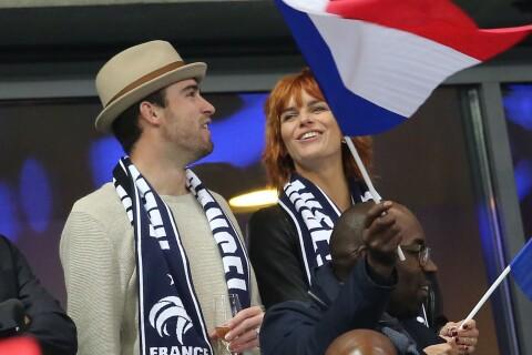 Stade de France : Fauve Hautot, Camille Cerf et Malika Ménard y étaient...