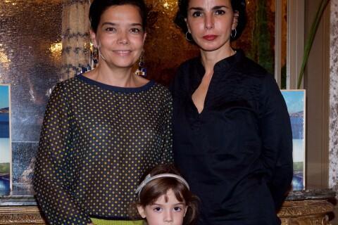 Rachida Dati : Gourmandises pour un élégant goûter entre amis