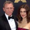 Rachel Weisz et Daniel Craig divins amoureux, émotion et colère de Spike Lee
