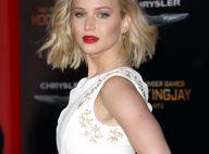 Jennifer Lawrence lumineuse pour un hommage sobre, face à Ashley Simpson in love