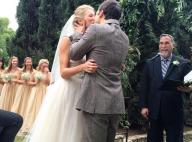Nathan Kress : La star d'iCarly s'est mariée devant tous ses copains de la série
