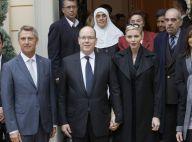 Charlene de Monaco : Main dans la main avec Albert pour un moment de partage