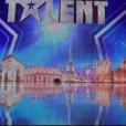 Messaoud et Jonathan, dans  Incroyable Talent 2015  sur M6 (épisode du mardi 17 novembre 2015).