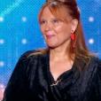 Françoise, dans  Incroyable Talent 2015  sur M6 (épisode du mardi 17 novembre 2015).