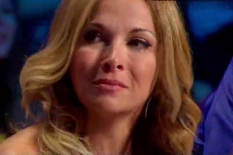 Incroyable Talent 2015 : Les larmes de Hélène Ségara... et un robot stripteaseur !