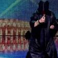 Ellyot Radburn, dans  Incroyable Talent 2015  sur M6 (épisode du mardi 17 novembre 2015).