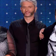 La troupe Sonnen, dans  Incroyable Talent 2015  sur M6 (épisode du mardi 17 novembre 2015).