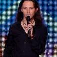 Mathias, dans  Incroyable Talent 2015  sur M6 (épisode du mardi 17 novembre 2015).