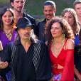 La troupe Romano Atmo, dans  Incroyable Talent 2015  sur M6 (épisode du mardi 17 novembre 2015).
