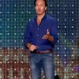 Jean-Luc Bertrand, dans  Incroyable Talent 2015  sur M6 (épisode du mardi 17 novembre 2015).