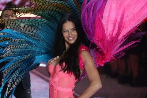 """Adriana Lima : """"Mon corps n'est plus celui qu'il était""""..."""