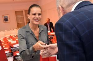 Stéphanie de Monaco : La princesse gâte les Monégasques