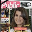 Magazine  Public  en kiosques le 20 novembre 2015.