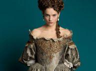 Noémie Schmidt (Versailles) : 5 choses à savoir sur la belle actrice courtisée