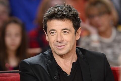 """Attentats de Paris - Patrick Bruel choqué: """"Mes fils étaient au Stade de France"""""""