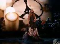 Céline Dion : Bouleversante aux American Music Awards, en hommage à Paris