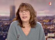 "Attentat du Bataclan - Jane Birkin : ""On dirait que c'est devenu un abattoir"""