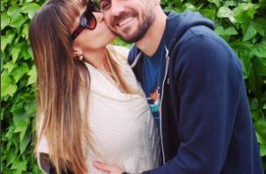 Guilherme Siqueira (Atletico Madrid) papa : Sa belle a accouché de leur 1er bébé
