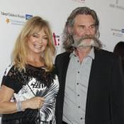 Goldie Hawn et Kurt Russell : Le mariage, après 32 ans d'amour ?