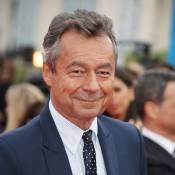 Michel Denisot, grand-père : Sa fille Louise est maman d'un petit garçon