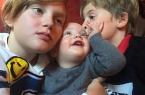 Liv Tyler : Ses fils réunis sur une photo pleine d'amour