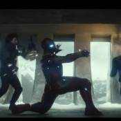 """""""Captain America - Civil War"""", la bande-annonce : En guerre contre Iron Man !"""