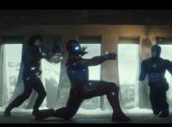"""Captain America - Civil War"", la bande-annonce : En guerre contre Iron Man !"