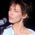 La chanteuse Jane Birkin évoque les attentats de Paris dans le journal télévisé de France 2, le 23 novembre 2015.