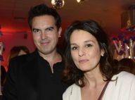 Lucie Lucas, Faustine Bollaert et son mari, unis par amour des courses hippiques