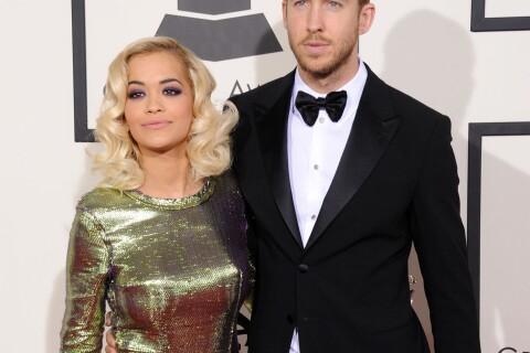 """Rita Ora dévastée par sa rupture avec Calvin Harris : """"Je voulais mourir"""""""