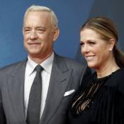 """Tom Hanks : Sa femme Rita guérie du cancer, il dénonce les """"charlatans"""""""