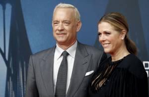 Tom Hanks : Sa femme Rita guérie du cancer, il dénonce les