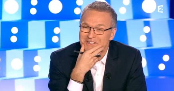 Laurent ruquier pr sente on n 39 est pas couch le samedi 28 - Laurent ruquier on n est pas couche replay ...