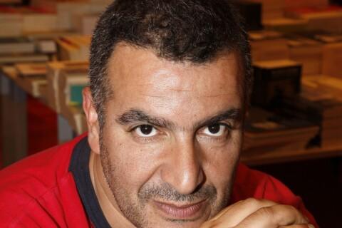 """Magyd Cherfi (Zebda) et les attentats : """"Ma femme pleurait toutes ses larmes"""""""