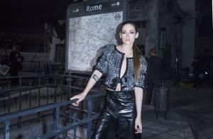 Kristen Stewart, Caroline de Monaco et Alexandra : virée stylée à Rome
