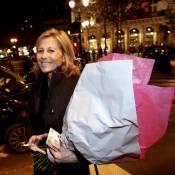 Claire Chazal : Gâtée et rayonnante pour son 59e anniversaire